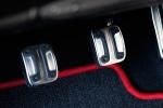 Chevrolet Aveo - педали