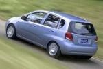 Chevrolet Aveo - первое поколение