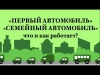 Embedded thumbnail for Государственная программа Первый автомобиль